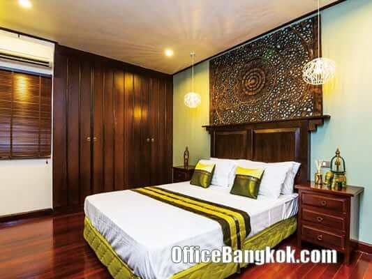 Home Office for Rent on Sukhumvit 85