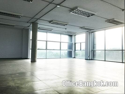 Modern Home Office for rent on Rama 9
