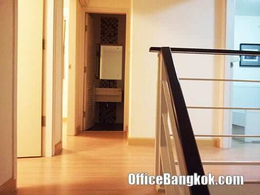 Home Office for rent at Chaloem Phrakiat Ratchakan Thi 9