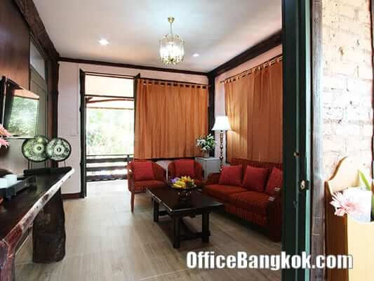 Resort for Sale at Muang, Chiangmai Province