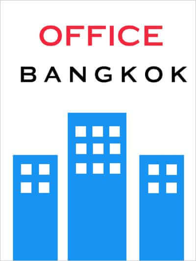 Service Office for Rent at Centerpoint of Siam Square