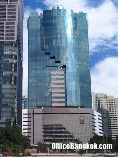 CTI Tower - Office Space for Rent on Asoke Area (Sukhumvit 21)