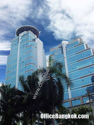 KKP TOWER  - Office Space for Rent on Asoke Area (Sukhumvit 21)