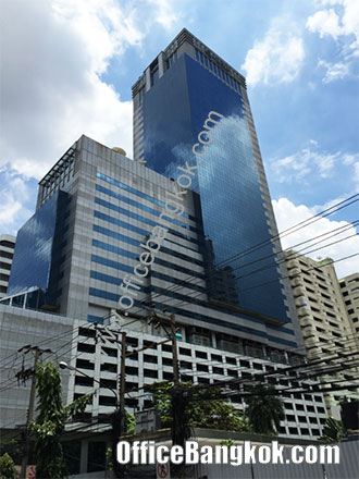 Office Building for Rent on Asoke Area