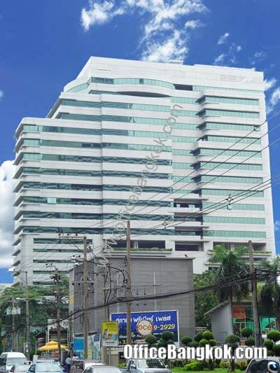Q House Asoke - Office Space for Rent on Asoke Area (Sukhumvit 21)