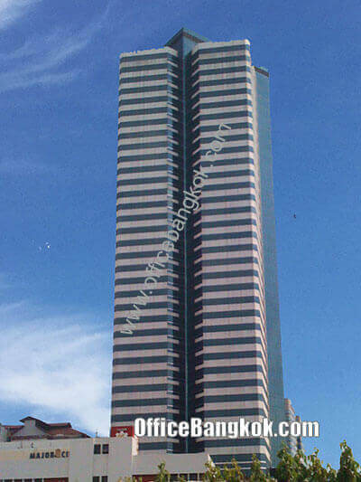 Office Space for Rent at Central City Tower