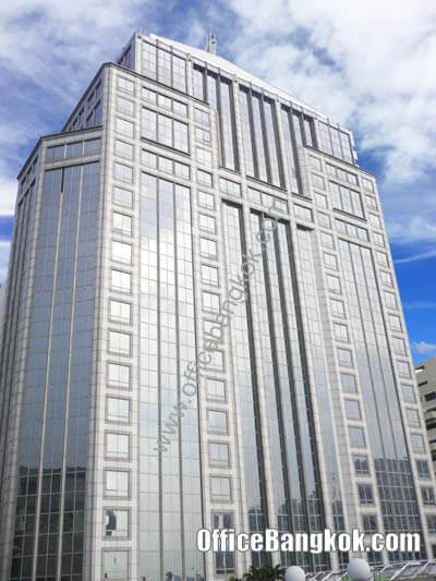 Office Space for Rent at Mercury Tower