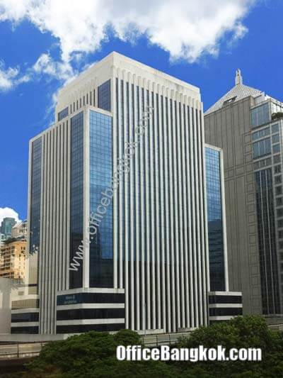 Office Space for Rent at Ploenchit Tower