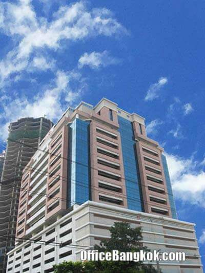 Office Space for Rent at Sathorn Prime