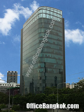 Office Building for Rent on Naradhiwas Area