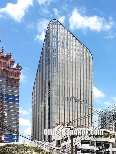 Office Space for Rent at Singha Complex