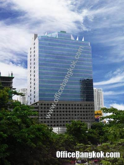 Office Space for Rent at Rasa Towers
