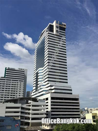 Office Space for Rent at SM Tower