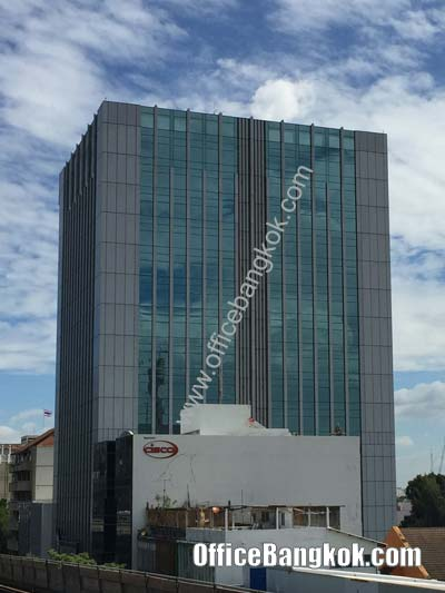 SPE Tower - Office Space for Rent on Phahonyothin Area