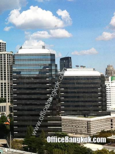 GPF Witthayu Towers - Office Space for Rent on Phloen Chit Area