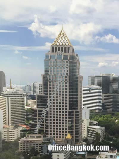 Abdulrahim Place- Office Space for Rent on Rama 4 Area
