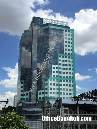 Green Tower - Office Space for Rent on Rama 4 Area