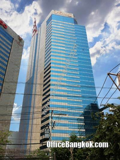 Maleenon Tower - Office Space for Rent on Rama 4 Area