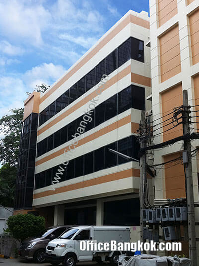 Office Space for Rent at Panit Plaza Building