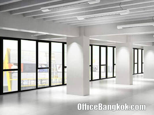 Ladprao Hills - Office Space for Rent on Ratchadapisek Area nearby Phahon Yothin MRT Station