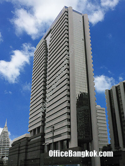 Virtual Office for rent at Sathorn Nakorn Tower - 1