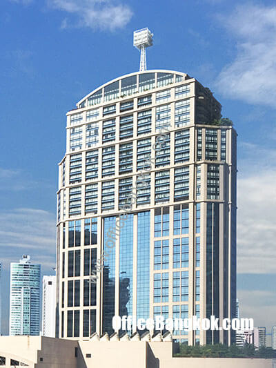 Office Space for Rent at Emporium Tower
