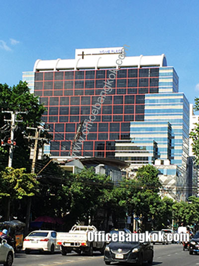 Home Place Office Building - Office Space for Rent on Sukhumvit Area.