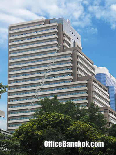 Office Space for Rent at Sorachai Building
