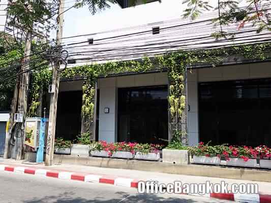 Retail Space for Rent on Sukhumvit 33