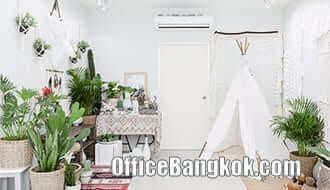 Rent Office near Thonglor BTS Station