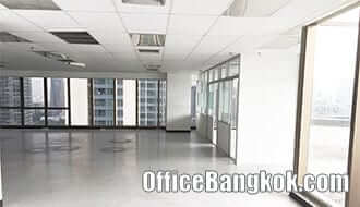 Office Space for Rent and Office Building for Sale in Bangkok.