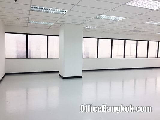 Office Space for rent at RS Tower