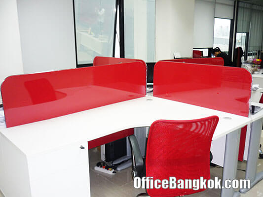 Office Building for sale at Mahatun Rama 3 Center