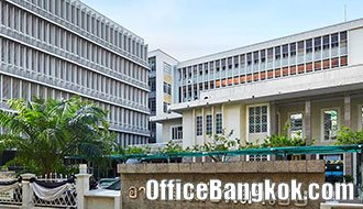 Office Space for Rent at Phlub Phla Chai Building