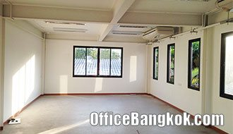Stand Alone Office Building for Rent on Sukhumvit 62