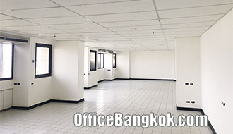 Rent Office On Ekamai