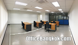 Small Office for Rent in Chiang Mai Province