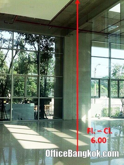 Office Space Ground Floor for Sale