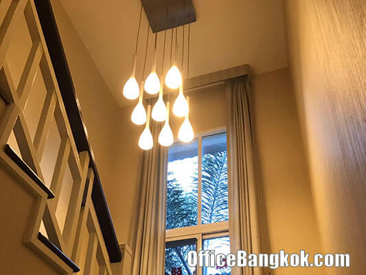 Home Office for Sale at Kanchanapisek Baan Burasiri