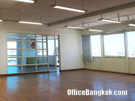 Office Space for Sale at SSP Tower I
