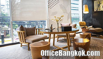 Virtual Office for rent on Asoke Area