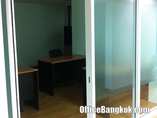 Virtual Office for Rent at Phayathai Plaza - 2