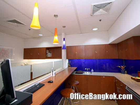Virtual Office for Rent at All Seasons Place - M Thai Tower