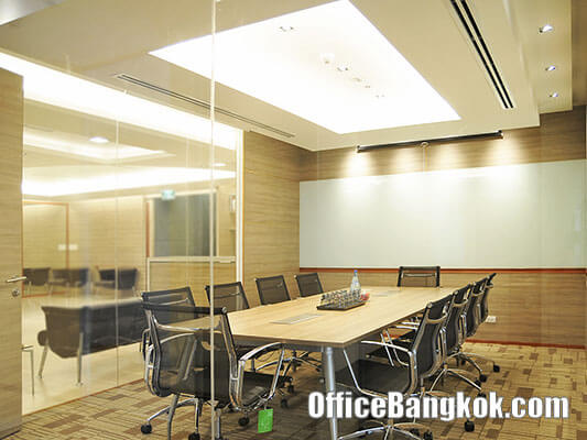 Virtual Office for Rent at Q House Ploenchit