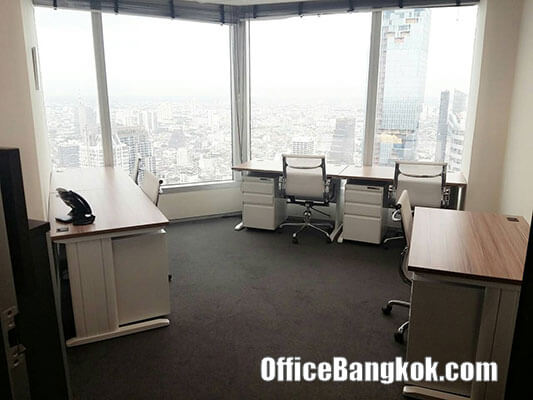 Virtual Office for Rent at Empire Tower
