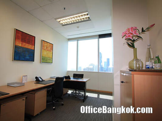 Virtual Office for Rent at Q House Lumpini