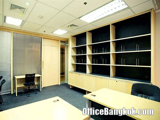 Virtual Office for Rent at Sathorn Nakorn Tower - 2
