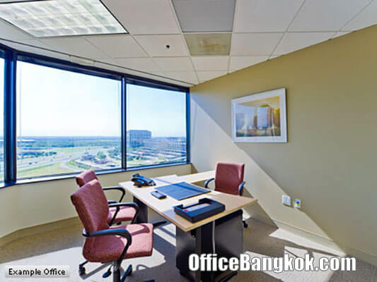 Virtual Office for Rent at Exchange Tower - 1