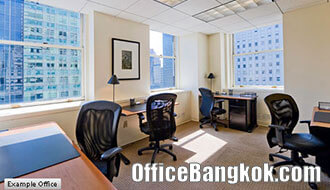 Service Office for rent on Bangna Area