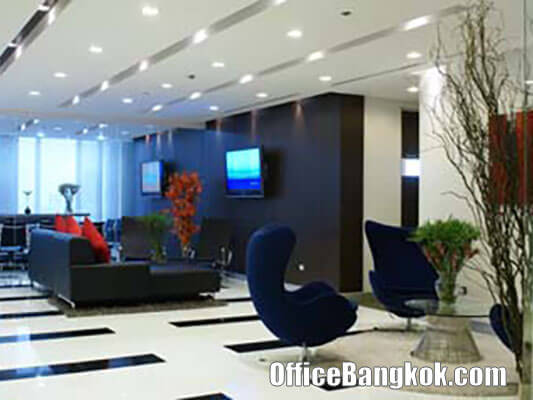 Virtual Office for Rent at Exchange Tower - 2